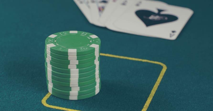 德州扑克在线:学习基础知识